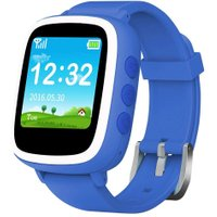 Ameter G1 Smart Phone Watch Kids GPS Safety Monitor Location Tracker